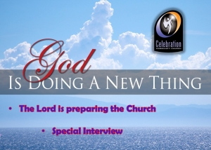 God Is Moving in San Jose CA