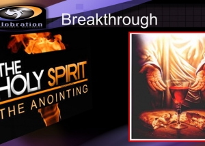 Breakthrough At Communion