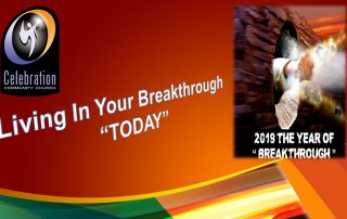 Breakthrough Today