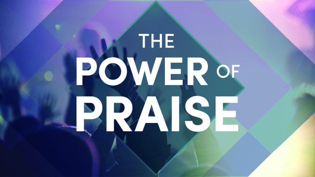 The power or breakthrough praise